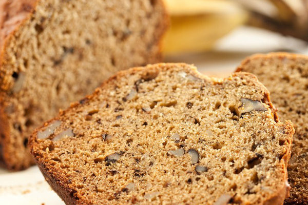 """Best Ever"" Wholesome Banana Bread Recipe"