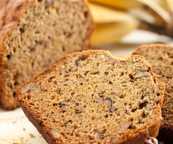 """Best Ever"" Wholesome Banana Bread Recipe"
