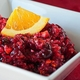 Easy No-Cook Orange Cranberry Relish